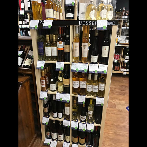 The Lockdown List - DESSERT WINE