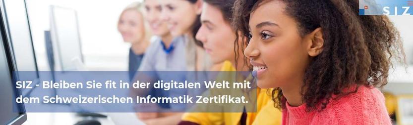 Word und Excel SIZ by Smart Generation