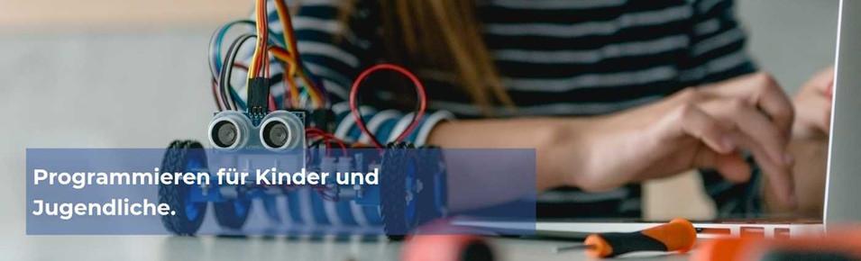 Programmieren und Robotik für Kinder by Smart Generation
