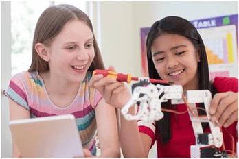 Feriencamps für Kinder by Smart Generation
