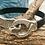 Thumbnail: Men's Cobra Ring Bracelet