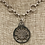 Thumbnail: Compass Short Necklace