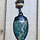 Thumbnail: Aqua Terra Pendant with Crocheted Necklace