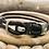 Thumbnail: Men's Silver Toggle Bracelet