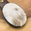 Thumbnail: Hair on Hide Leather Belt Buckle
