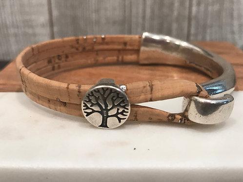 Portuguese Cork Bracelet