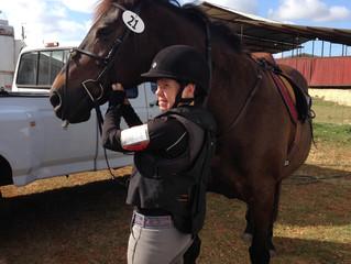 Rider Recap:  Getting It Done