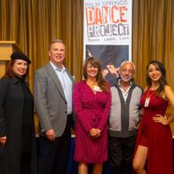 Deborah, Jeremy, Darcy, Danny & Heaven.j The Palm Springs Dance Project