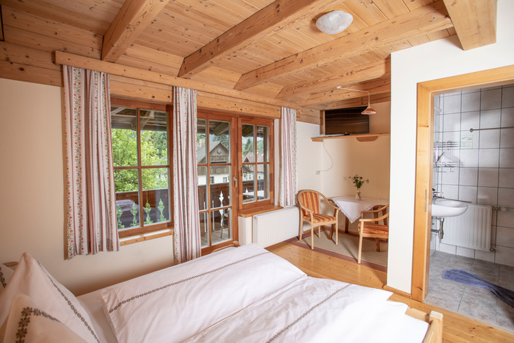 Doppelzimmer Schullerhof