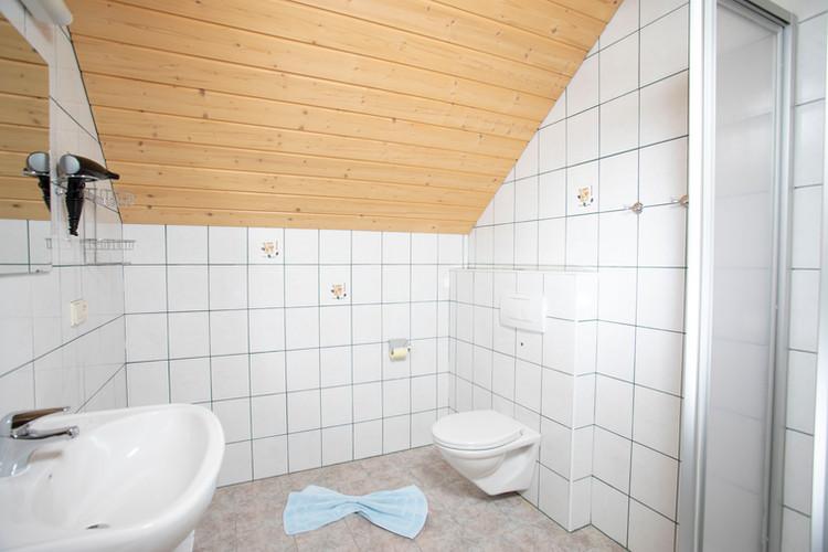 Ferienwohnung Schullerhof Dorfblick
