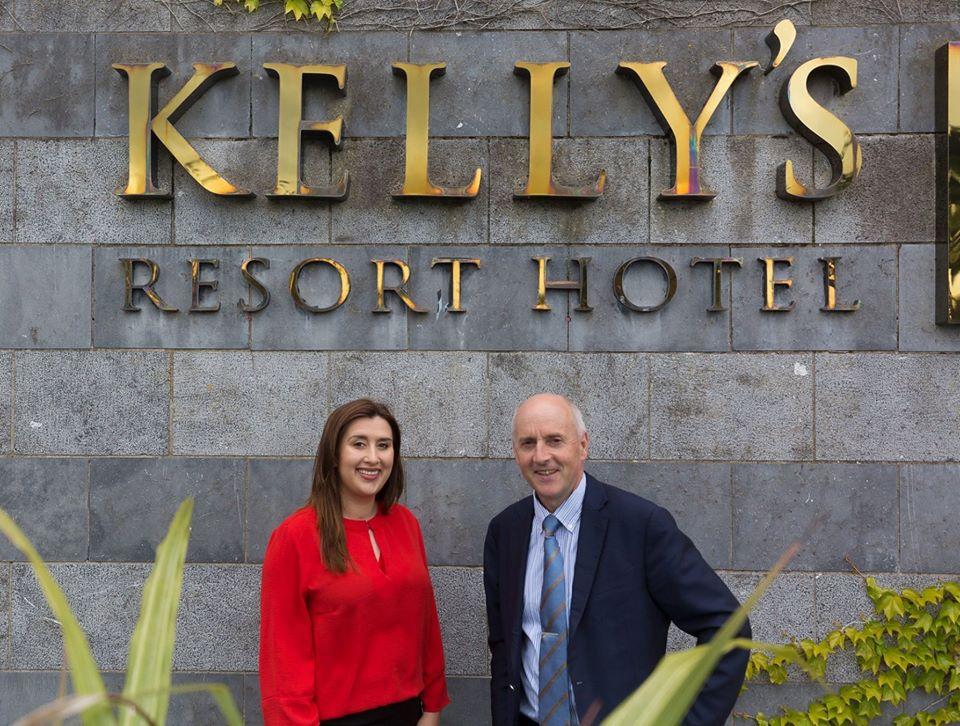 Kellys Resort Hotel