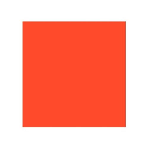 ROSCO 025 SUNSET RED E-COLOUR FILTER