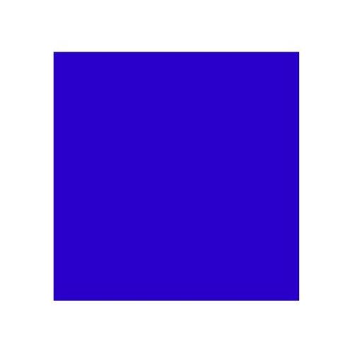 ROSCO 120 DEEP BLUE E-COLOUR FILTER