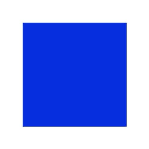 ROSCO 715 CABANNA BLUE E-COLOUR FILTER