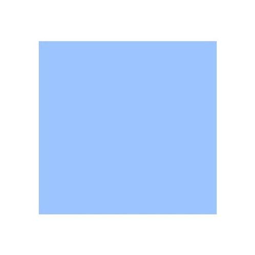 ROSCO 281 THREE QUARTER CT BLUE E-COLOUR FILTER