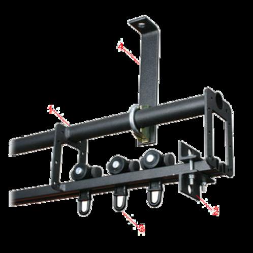 Doughty Six Track Walkalong (Tab Track) Kit