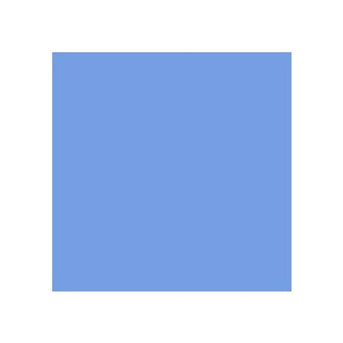 ROSCO 283 1.5 CT BLUE E-COLOUR FILTER