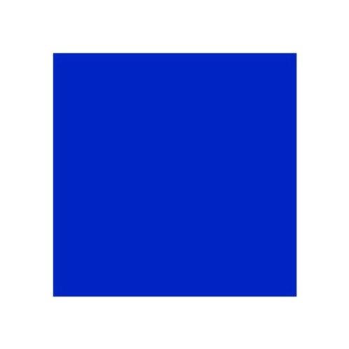 ROSCO 722 BRAY BLUE E-COLOUR FILTER