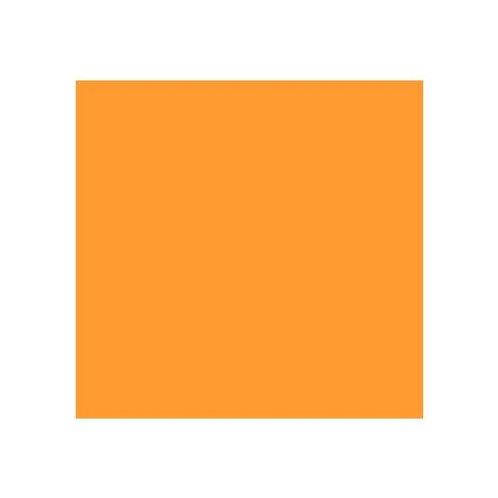 ROSCO 204 FULL CT ORANGE E-COLOUR FILTER