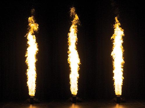 STANDARD FLAME PROJECTORS