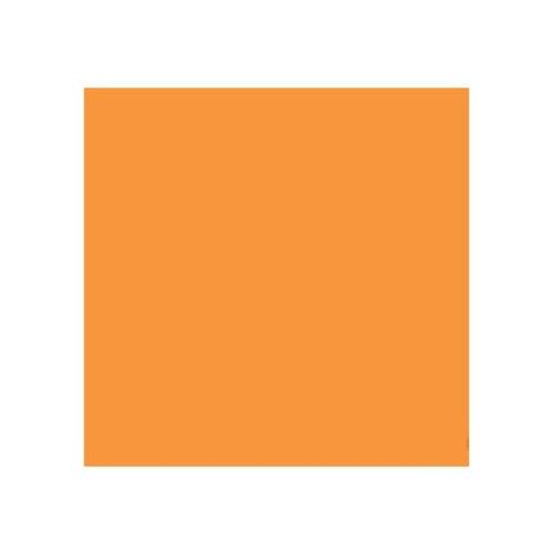 ROSCO 286 1.5 CT ORANGE E-COLOUR FILTER