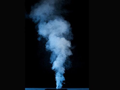 5 SECOND SMOKE WHITE X 10