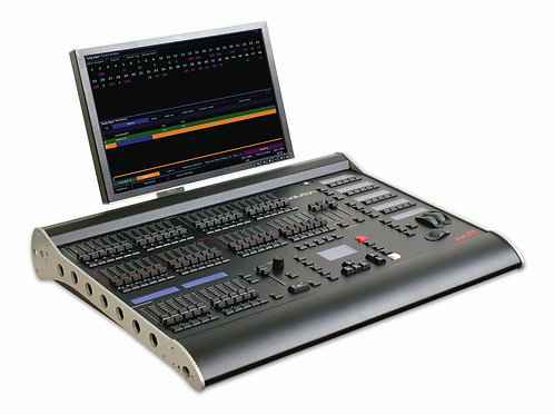 Zero 88 Solution Console 248 Device (for up to 200 Moving Lights)
