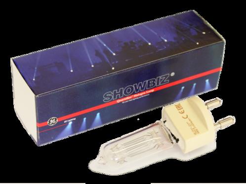 GE 88538 CP40 / CP71 Lamp 240V 1000W G22 Base