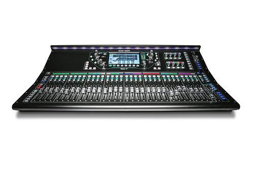 Allen & Heath SQ-7 Digital Mixer