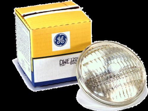 Par36 DWE 120v 650w Sealed Beam Lamp