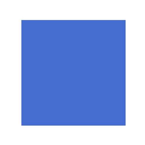 ROSCO 224 DAYLIGHT BLUE FROST E-COLOUR FILTER