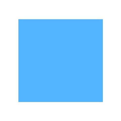 ROSCO 174 DARK STEEL BLUE E-COLOUR FILTER