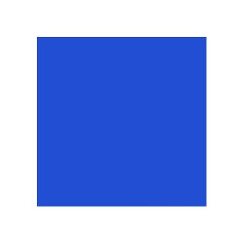 ROSCO 711 COLD BLUE E-COLOUR FILTER