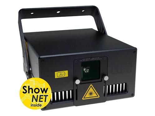 tarm G10 OPSL 9000nW Green Show Laser ShowNET