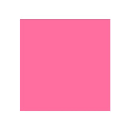 ROSCO 036 MEDIUM PINK E-COLOUR FILTER