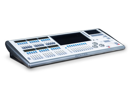 AVOLITES Arena Live Concert/Theatre Lighting Console with Optical Out