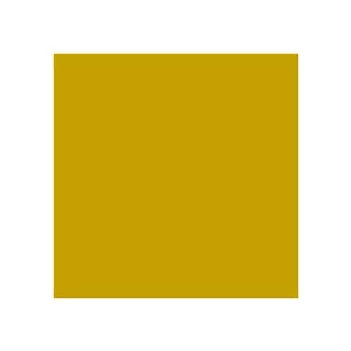 ROSCO 741 MUSTARD YELLOW E-COLOUR FILTER