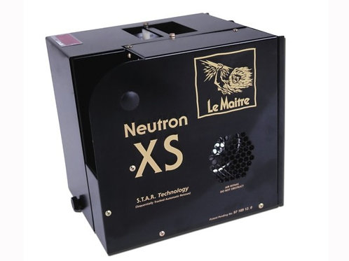 LE MAITRE NEUTRON HAZE MACHINE