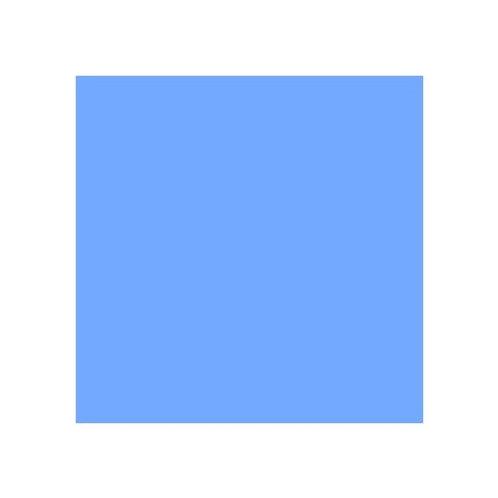 ROSCO 201 FULL CT BLUE E-COLOUR FILTER