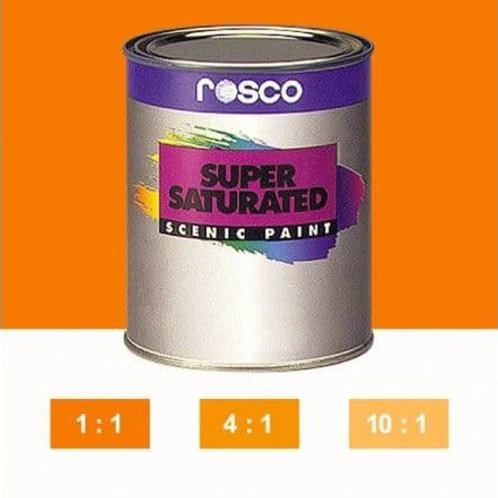 ROSCO SUPERSAT PAINT - LEATHER LAKE