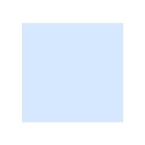 ROSCO 061 MIST BLUE E-COLOUR FILTER