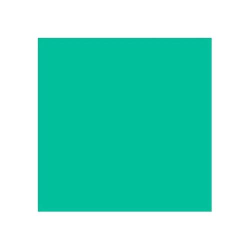 ROSCO 5461 GROTTO GREEN E-COLOUR FILTER