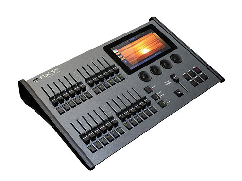 Zero 88 FLXS24 48 1 Universe (512) DMX Lighting Console