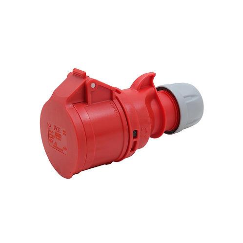 415V 3P+N+E Socket