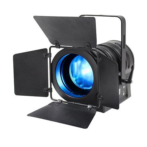 MP 75 LED FRESNEL RGBW