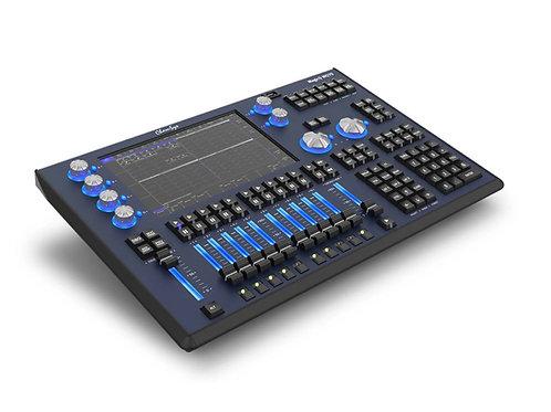ChamSys MagicQ MQ70 24-Universe Compact Lighting Control Console