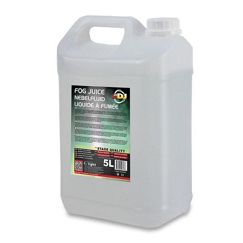 Fog juice 1 light 5L