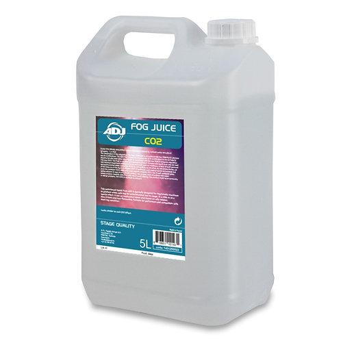 ADJ Fog Juice CO2 5L