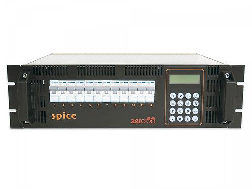 Spice 1210i Hi-Spec Digital Dimmer Harting Out 3U