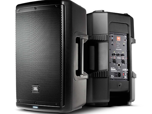 "JBL EON610 10"" 2-Way Active Loudspeaker 500W with Bluetooth"